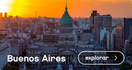 Exclusivo Buenos Aires