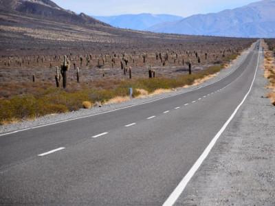 Norte Argentino 6 noches 3 provincias y Ruta 40