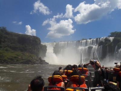 Iguazú Aventura