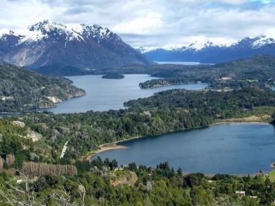 Bariloche y San Martin de los Andes por los 7 Lagos