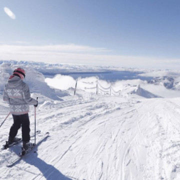 Paquetes a Bariloche 2021